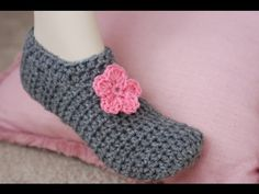 """""""How to make your Lasso Slippers"""" by Lasso-shoes.com - YouTube"""