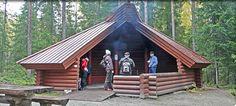 Tuusniemi - Seinävuoren Rotkolaakso Cabin, House Styles, Home Decor, Decoration Home, Cabins, Cottage, Interior Design, Home Interior Design, Wooden Houses