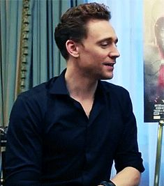 ~~TOM HIDDLESTON~~