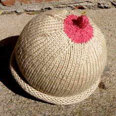 Breastfeeding hat for baby! Happy World Breastfeeding Week! d44f91cdc535