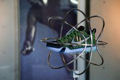 Check Out the Amazing HTM Kobe Display at NikeLab Milan