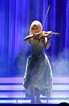 Celtic Woman ~ Mairead Nesbitt