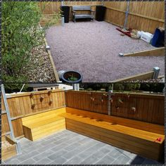 Before and after #landscaper