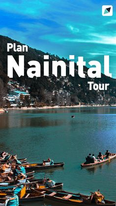 110 Nainital Tour Packages - Grab great deals on tailor-made Nainital tour packages. Book your Nainital holiday package from Delhi, Mumbai, Bangalore etc. with TravelTriangle & make memories in those lush hills and lakes. Travel Checklist, Travel List, Travel Goals, Travel Guides, Travel And Tourism, India Travel, Holiday Destinations, Travel Destinations, Nainital