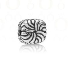 Pandora Bead/Charm - Current, Sterling Silver, New