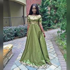 Authentic and quality African bazin riche clothing. African Maxi Dresses, Latest African Fashion Dresses, African Print Fashion, Africa Fashion, African Attire, African Women, Lace Dress, Clothes For Women, Etsy