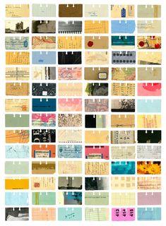 Martin O'Neill Collage