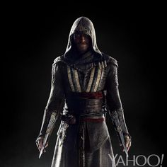 Assassin's creed, le film,image,michael fassbender,callum lynch,assassin,officiel