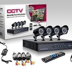 SECURITY SYSTEMS, CCTV CAMERAS, ACCESS CONTROL  We supply and install security systems. We do complete installations, including laying of cables, hardware and software setup, if required.  We supply and install a range of CCTV security cameras, motion sensors, LED security lights, alarm systems and access control systems, designed to help you meet the security requirements of your home or business.  For more information or a quotation, please contact us.  Contact: Tom le Grange Cell Phone…