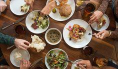 California Eats: 8 Must-Try Hotspots for Restaurant Week (Los Angeles & San Francisco)