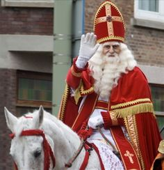 Saint Nicholas Day: Remember the bishop who was the 'real' Santa Claus