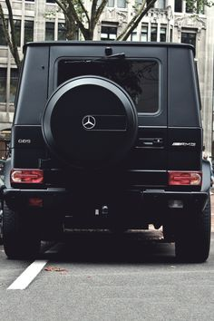 "mistergoodlife: ""G65 AMG 