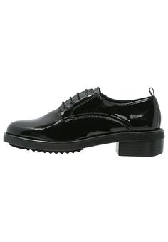 Zign Lace-ups - black for £50.99 (24/01/17) with free delivery at Zalando