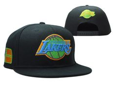 Cheap NBA Los Angeles Lakers Snapback Hat (115) (42874) Wholesale  1ab2bbd72911