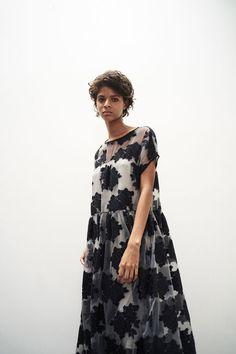 Fashion Story Part 1: Studied Femininity