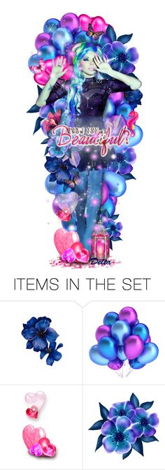 """When The Lights Go Out"" by delta ❤ liked on Polyvore featuring art and Kerli"