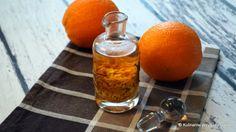 Esencja pomarańczowa