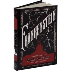 Livro - Frankenstein http://www.submarino.com.br/produto/113538384/livro-frankenstein