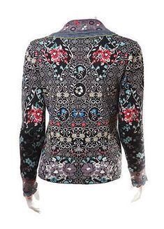 cardogan back $229 at boutique katrin Leblond