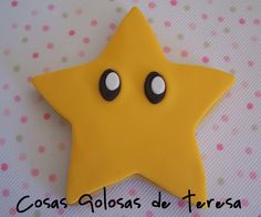 Galleta decorada Estrella https://www.facebook.com/cosasgolosas.deteresa/media_set?set=a.1485918688291226.1073741895.100006193266770&type=3