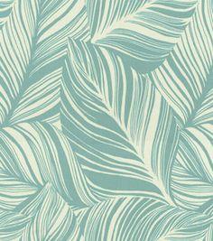 Outdoor Fabric-Tommy Bahama Fantasy Foliage Shoreline