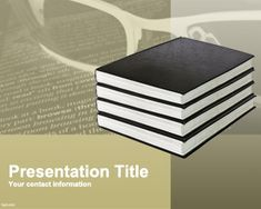 This literature PowerPoint template with sepia background for Microsoft Power Point presentations can be used for any literature project but also for elearning tools or other elearning projects This free literature template for PowerPoint contains some books over a opened book and glasses