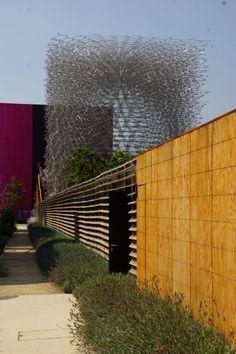 British Pavilion (Expo 2015)