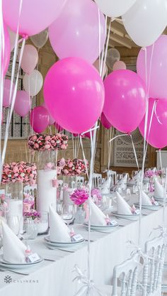 34 Ideas baby shower ideas for girs favors centerpieces flower for 2019 Baby Shower Favors Girl, Baby Girl Shower Themes, Baby Shower Flowers, Baby Shower Brunch, Baby Shower Table, Girl Baby Shower Decorations, Baby Shower Centerpieces, Flower Centerpieces, Baby Decor