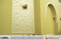 TAPET (19/23) Mirror, Wallpaper, Interior, Furniture, Design, Home Decor, Decoration Home, Indoor, Room Decor
