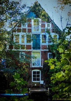 home in otterndorf, germany