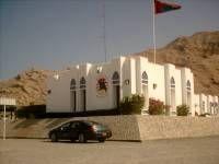 Oman / ED Oman Dive Center Muscat
