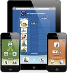 IPad apps for speech therapy and AAC