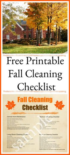 Holiday Cleaning Free Checklist For A Guest Ready Home Cleaning
