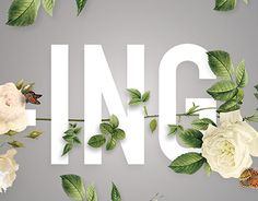 """Check out this @Behance project: """"-ING   Beginning"""" https://www.behance.net/gallery/19629321/-ING-Beginning"""