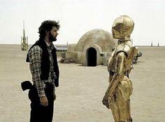Escenas épicas de cine - Star wars