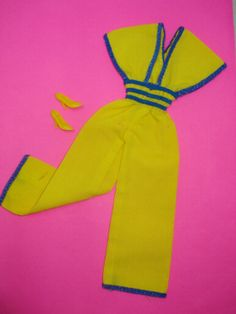 Vtg Barbie Superstar Best Buy 70s Doll Clothes Lot Fashion Collectible 2782 1978