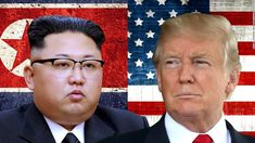 No US president has agreed to sit down with a North Korean leader -- until now.