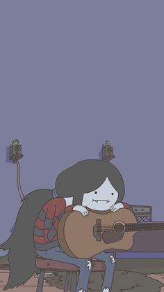 ️ wallpaper for your phone / Wallpapers Adventure Time / Cartoon wallpaper - Adventure Time Cartoon, Art Adventure Time, Adventure Time Wallpaper, Adventure Time Marceline, Adventure Time Background, Cartoon Wallpaper Iphone, Kawaii Wallpaper, Cute Cartoon Wallpapers, Disney Wallpaper