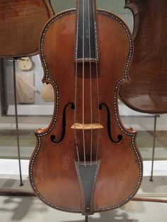 Stradivarius Violin, Art Tips, Music Instruments, Walsall, College, Image, Violin, University, Musical Instruments