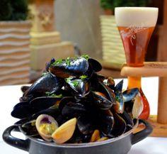 Belgian Beer Cafe - Best Seafood Restaurants Perth | Fish & Chips Takeaway #seafood #restaurants #Perth