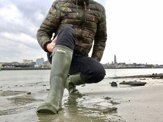 Scheldt in Antwerp Wellies Boots, Muck Boots, Hunter Boots, Wellington Boot, Antwerp, Barbour, Knee High Boots, Canada Goose Jackets, Jeans And Boots