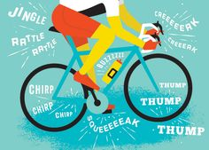 101 Ways to Completely Transform Your Entire Cycling Life…