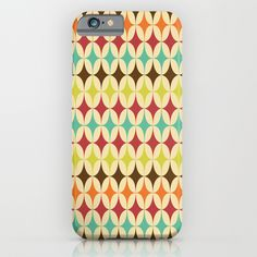 '70 iPhone & iPod Case by Imago