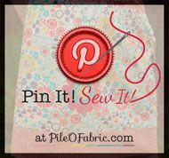 Skill Builder Block of the Month — Pile O' Fabric