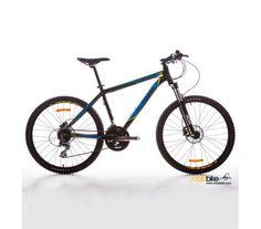 Liquidación Total de Bicicleta MaqBike Aro 26Precio Normal $320.000 Precio Final $239.900 Disponible en talla 16-18