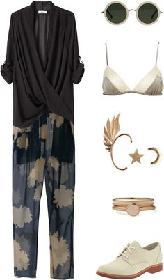 """""""Untitled #980"""" by misspamplemousse ❤ liked on Polyvore"""
