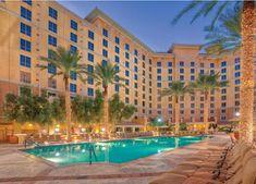 Las Vegas Vacation Rentals, Las Vegas Resorts, Hotels And Resorts, Vacation Spots, Vacation Ideas, Best Hotels In Vegas, Las Vegas Hotel Deals, Las Vegas Airport