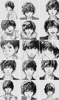 If he's alive, i'll be his biggest fans. So in love with him ❤ mabuchi kou from ao haru ride