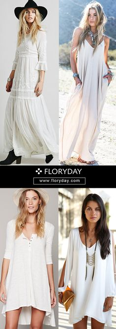 Every girl wants to be a queen or a princess. The dream will come true when you choose to dress elegantly for an occasion. Pair these up with your best pick shoes from elegant heels to classy shoes! View more at www.floryday.com
