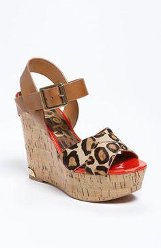 Sam Edelman 'Sasha' Wedge Sandal